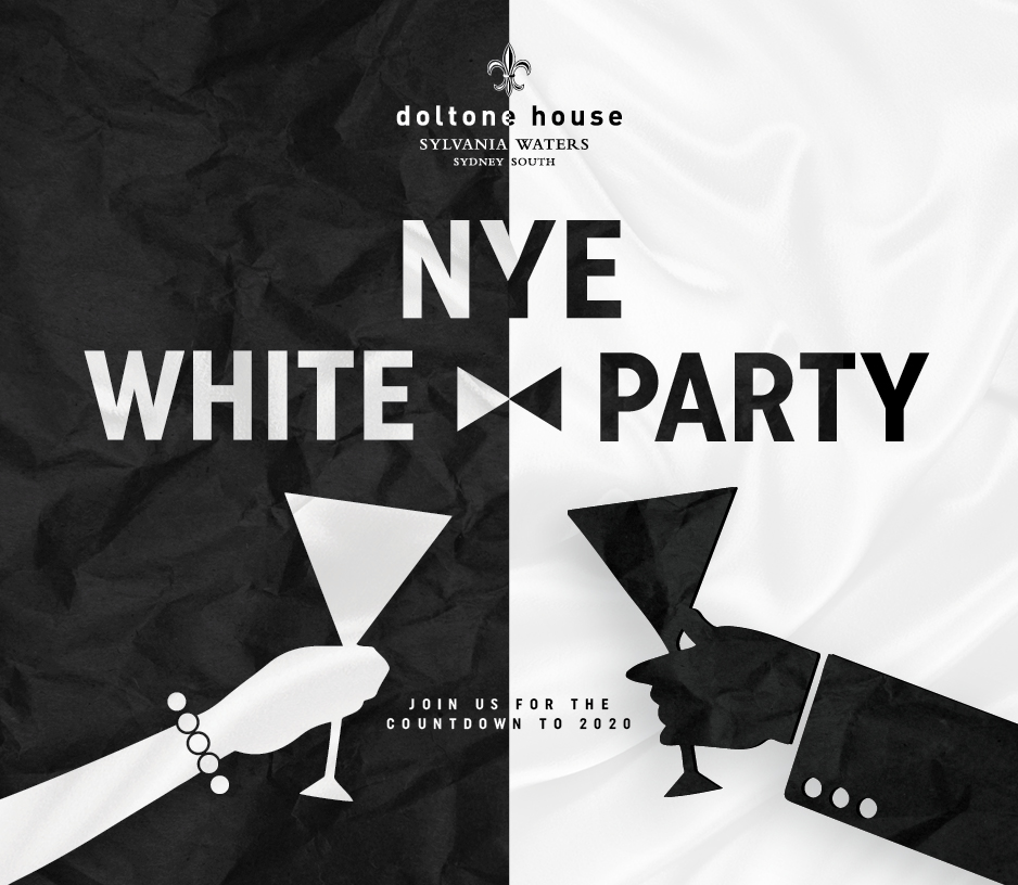 Tickets for NYE White Party 19/20 @ Sylvania Waters in Sylvania Waters from Ticketbooth