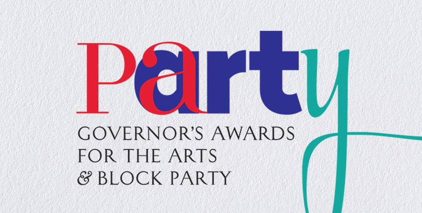 Tickets for 2019 Governor's Awards for the Arts  in Pittsburgh from ShowClix