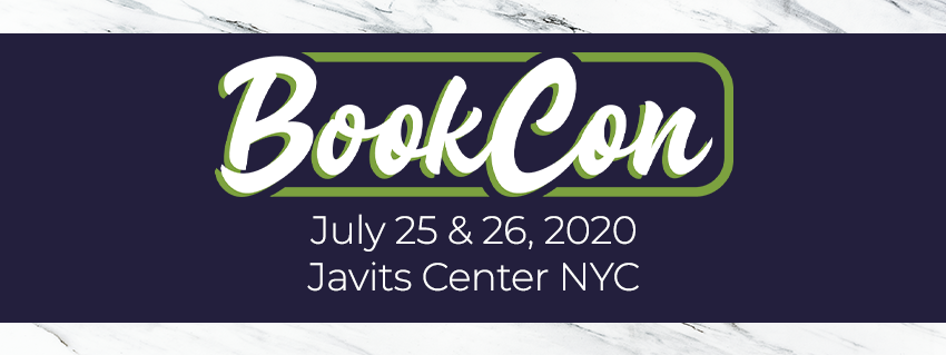 Tickets for BookCon 2020 in New York from ShowClix