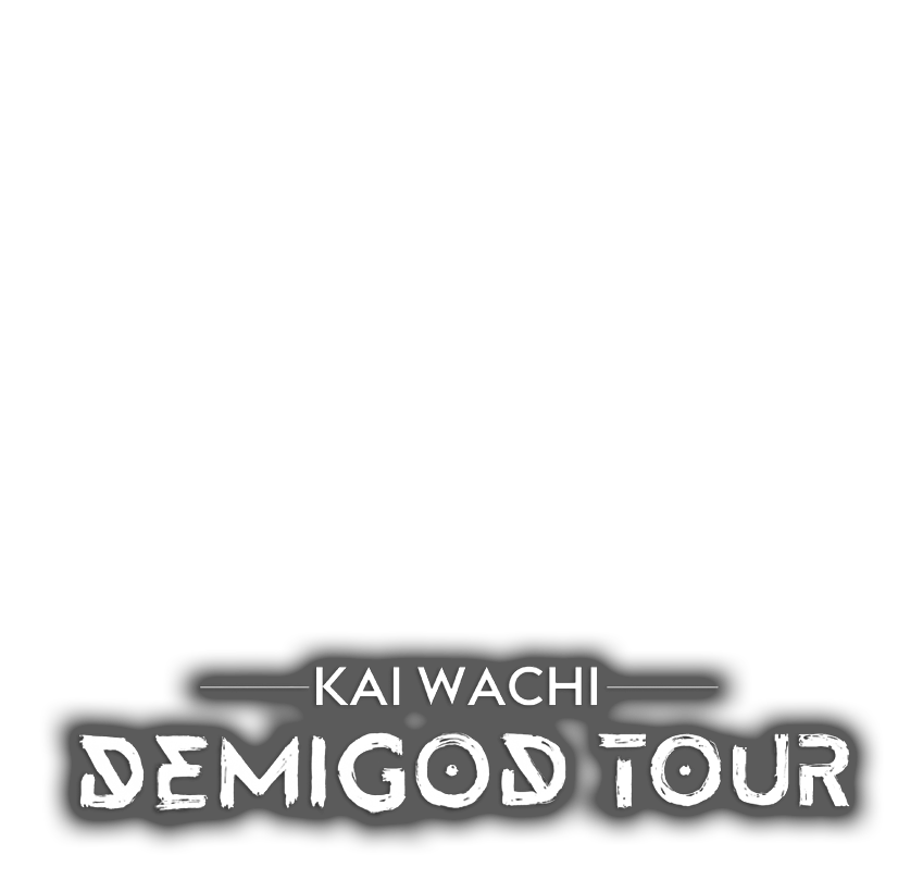 Tickets for Kai Wachi Pre-Sale Tickets: Bottom Lounge in Chicago from One Live Media