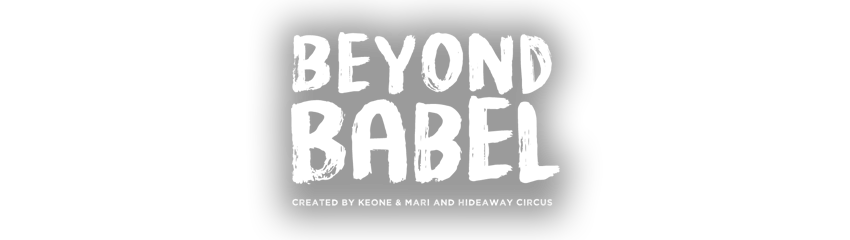 Tickets for Beyond Babel in New York from ShowClix