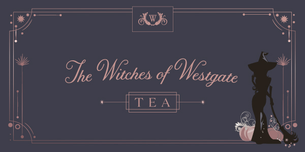 Tickets for The Witches of Westgate Tea in San Diego from ShowClix