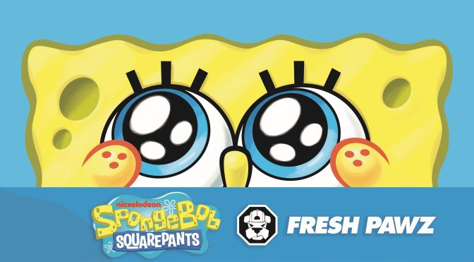 Tickets for Sponge Bob x Fresh Pawz PetPOP Takeover in Los Angeles from ShowClix