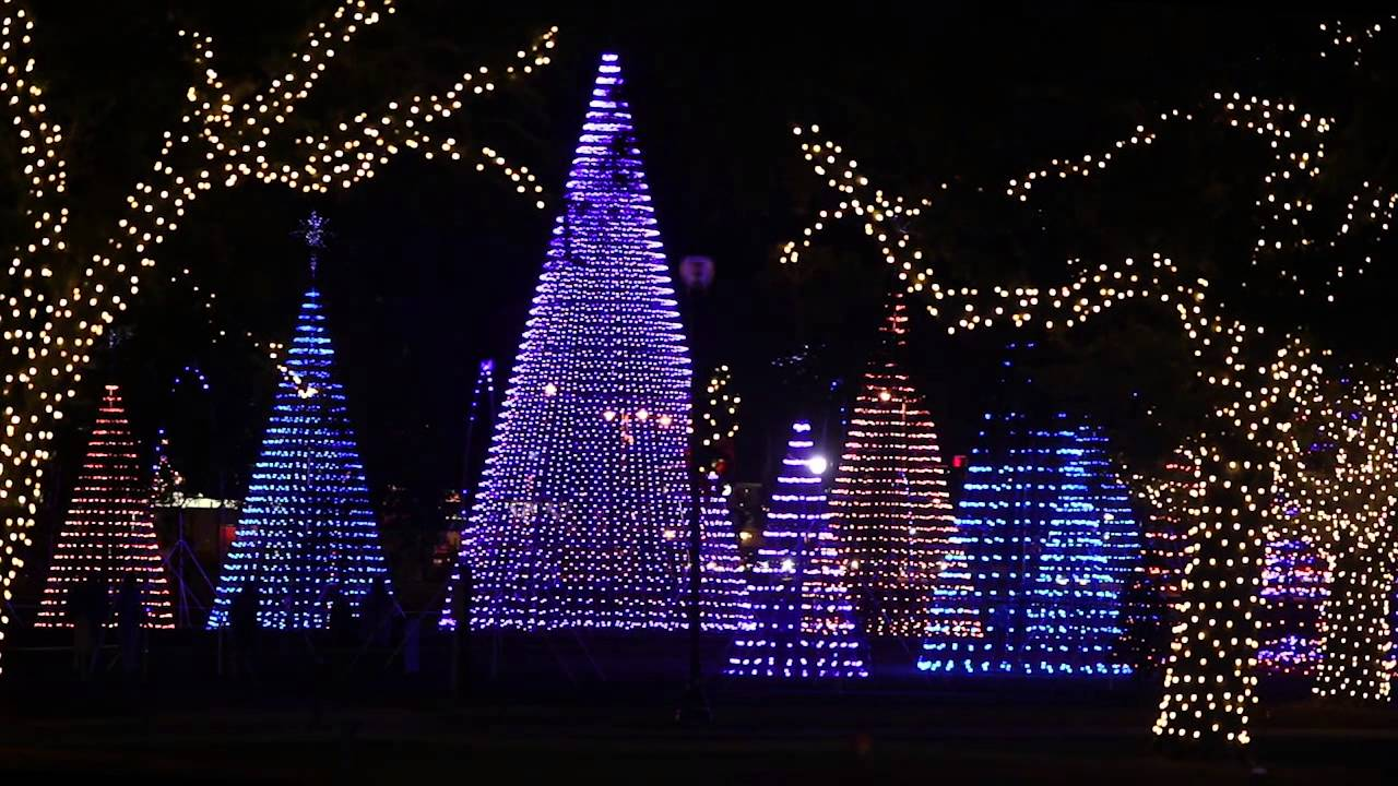 Tickets for 2020 Gulfport Harbor Lights Winter Festival in