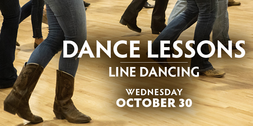 Tickets for Country Western Dance Lessons - Line Dancing in Colorado Springs from ShowClix