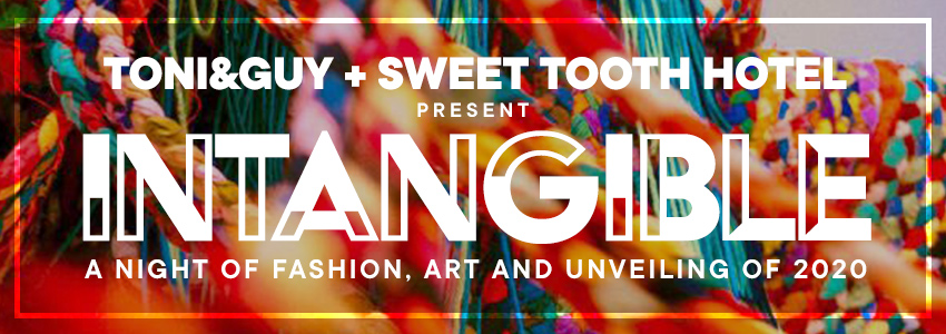 Tickets for Intangible - A Night of Fashion, Art and Unveiling in Dallas from ShowClix