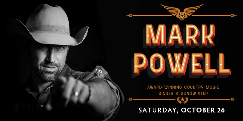 Tickets for Mark Powell in Colorado Springs from ShowClix