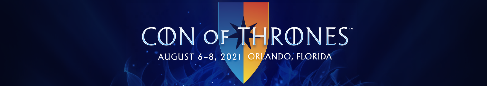 Tickets for Con of Thrones 2020 in Orlando from ShowClix