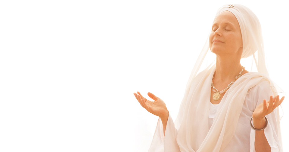 Tickets for Snatam Kaur Live in Santa Cruz in Santa Cruz from BrightStar Live Events