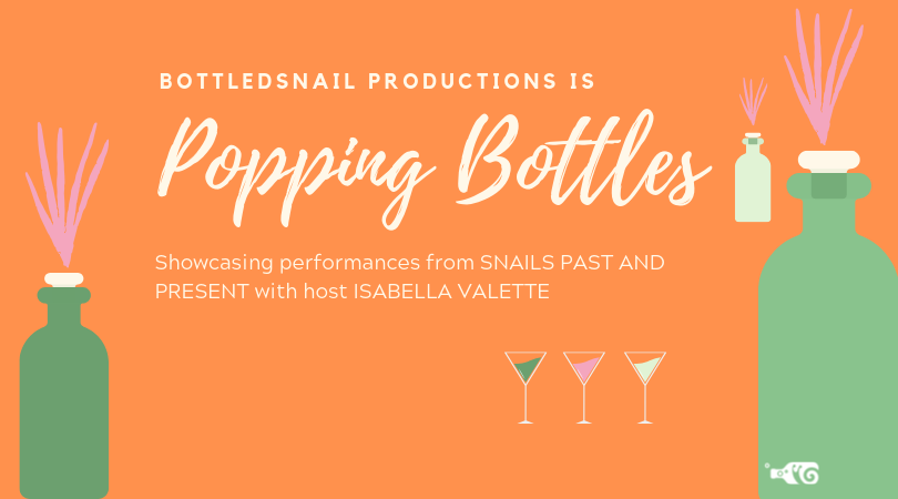 Tickets for Popping Bottles: BottledSnail's 2019 Gala in Richmond from Ticketbooth