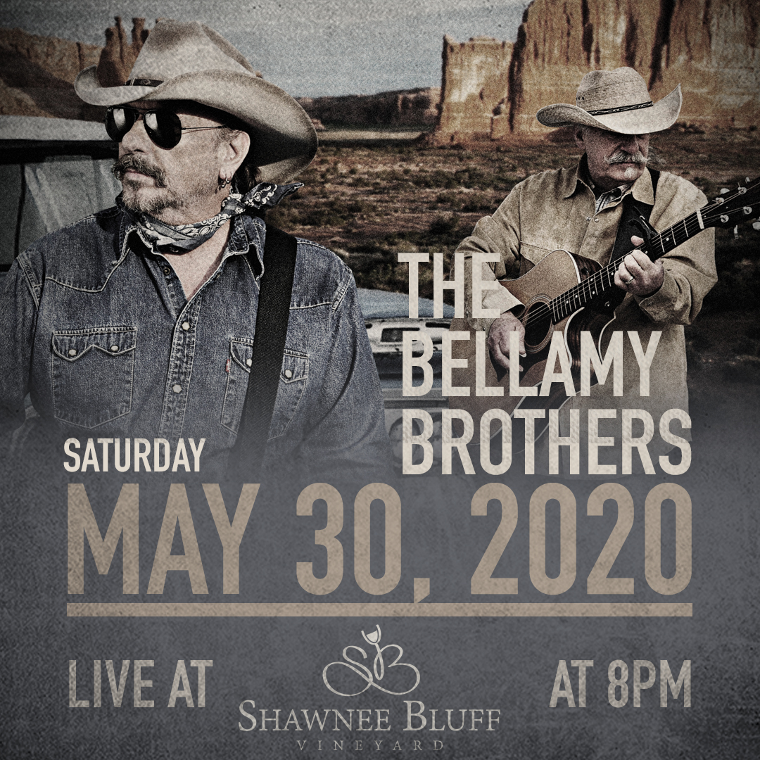 Tickets for Bellamy Brothers in Eldon from ShowClix