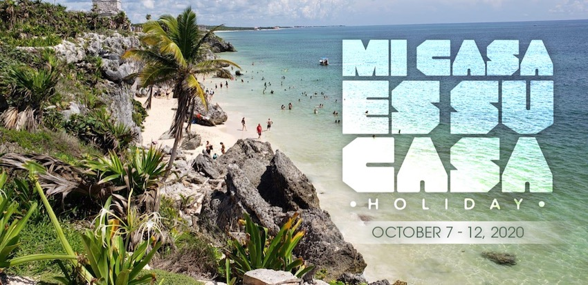 Tickets for MI CASA HOLIDAY (MCH 12) PDC/Tulum 2021 - Mexico in PDC/Tulum from ShowClix