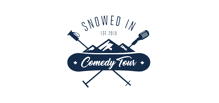 Tickets for The Snowed In Comedy Tour in Collingwood from Ticketwise