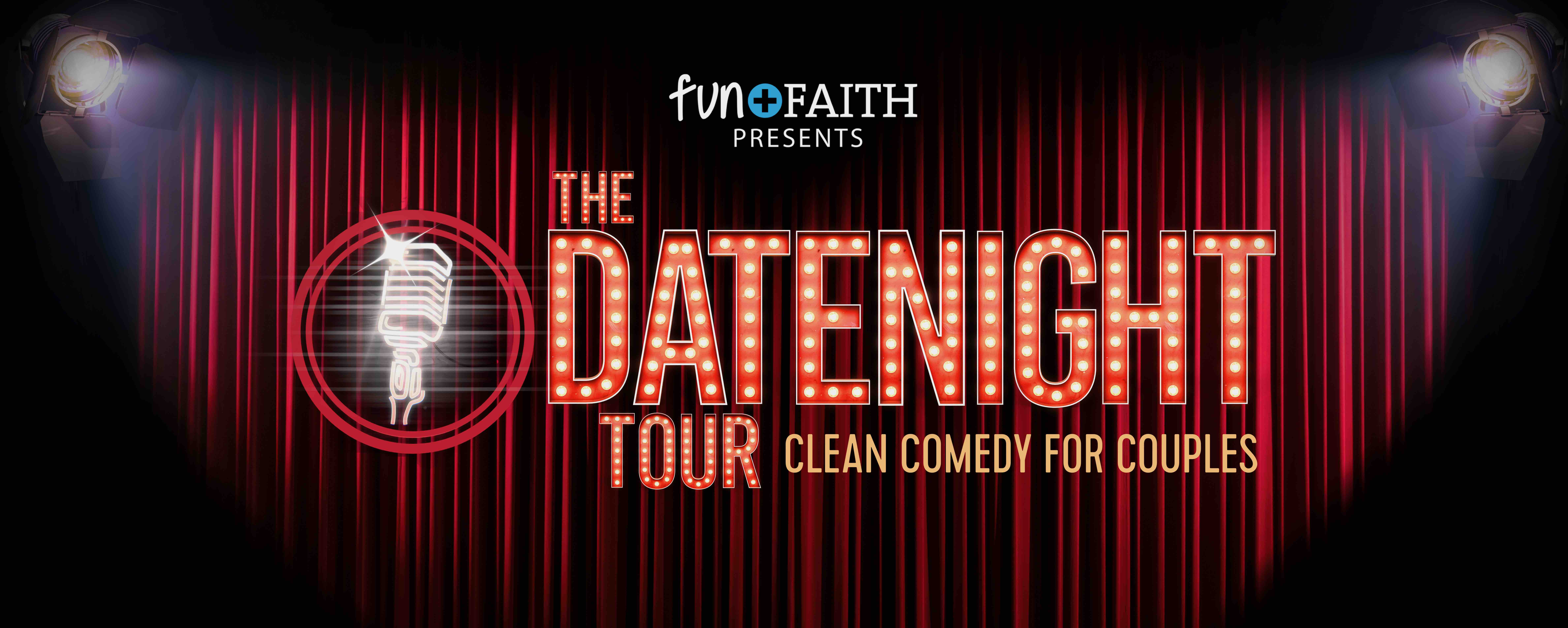 Tickets for The DATENIGHT Tour in Tonawanda from BuzzTix