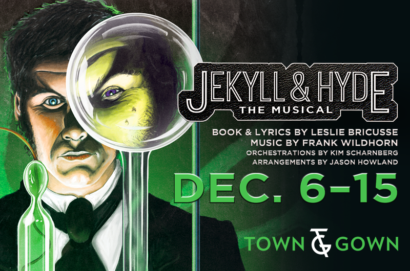Tickets for Jekyll & Hyde in Athens from ShowClix