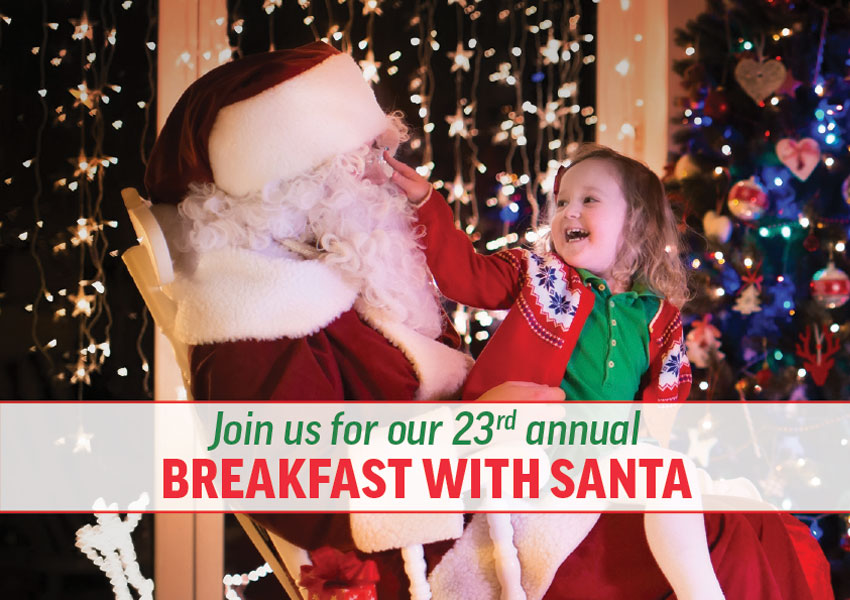 Tickets for Applebee's Breakfast w/Santa @ Outerbridge ('19) in Staten Island from ShowClix