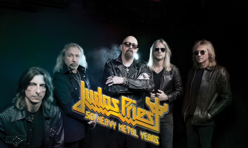 Tickets for Judas Priest in Budapest from FUNCODE