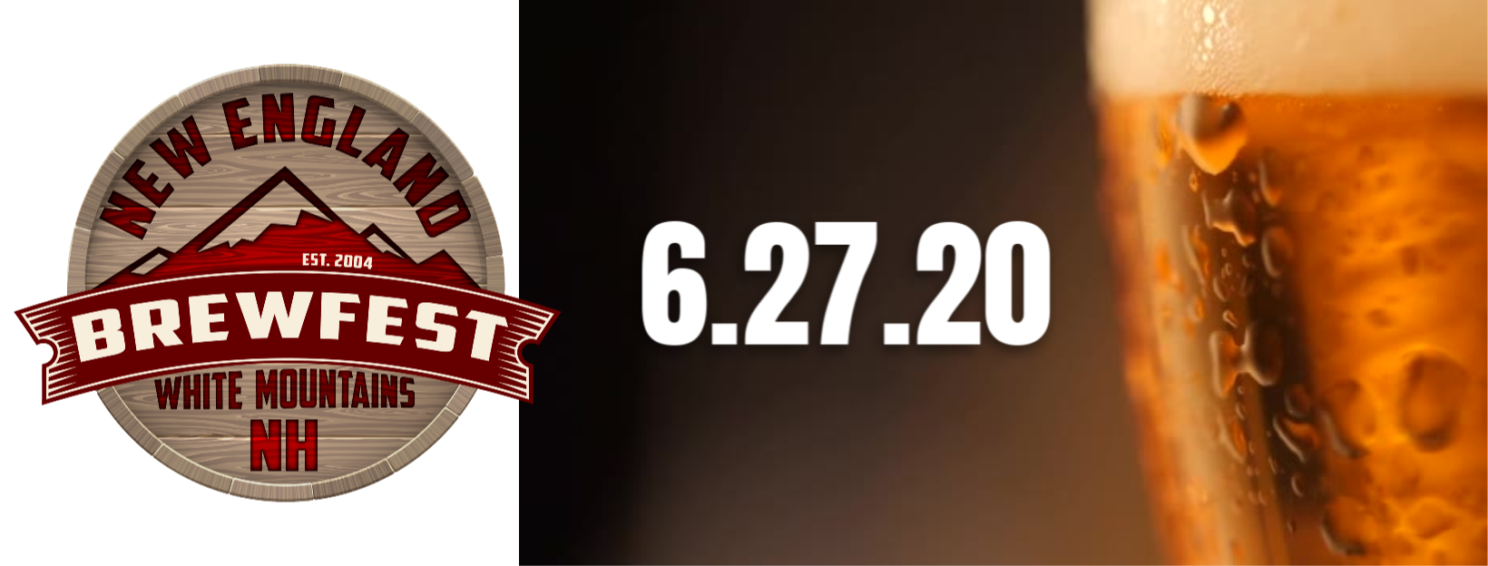 Tickets for 2020 New England Brewfest in Lincoln from BeerFests.com