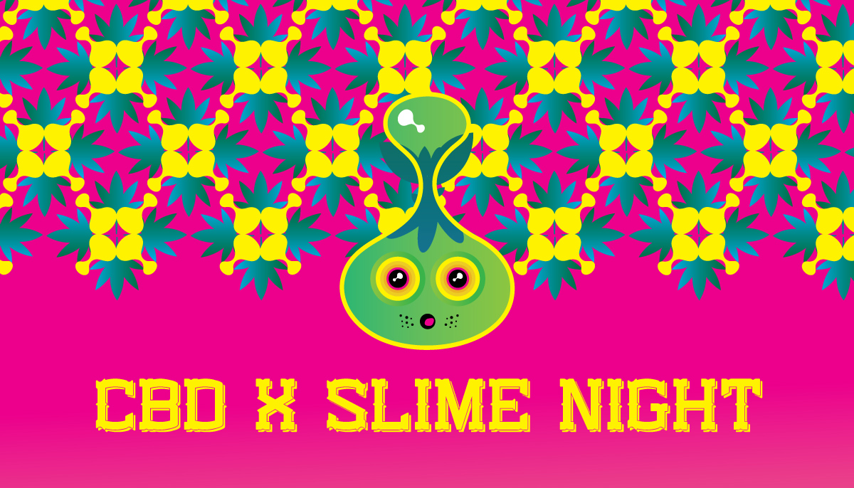 Tickets for CBD + Slime in New York from ShowClix