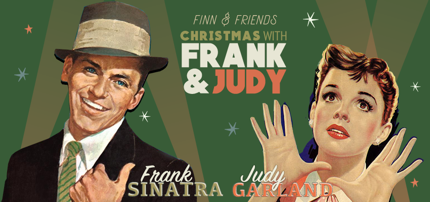 Tickets for Finn & Friends: Christmas with Frank & Judy in Toronto from Ticketwise