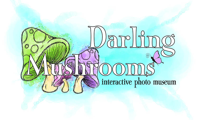 Find tickets from Darling Mushrooms