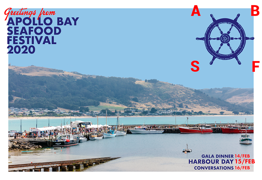 Tickets for Harbour Day in Apollo Bay from Ticketbooth
