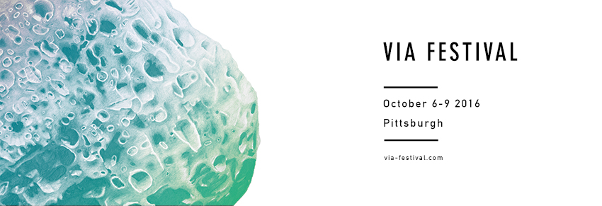Tickets for VIA 2016 Showcase: Rakim, Junglepussy, Juliana Hux in Pittsburgh from ShowClix