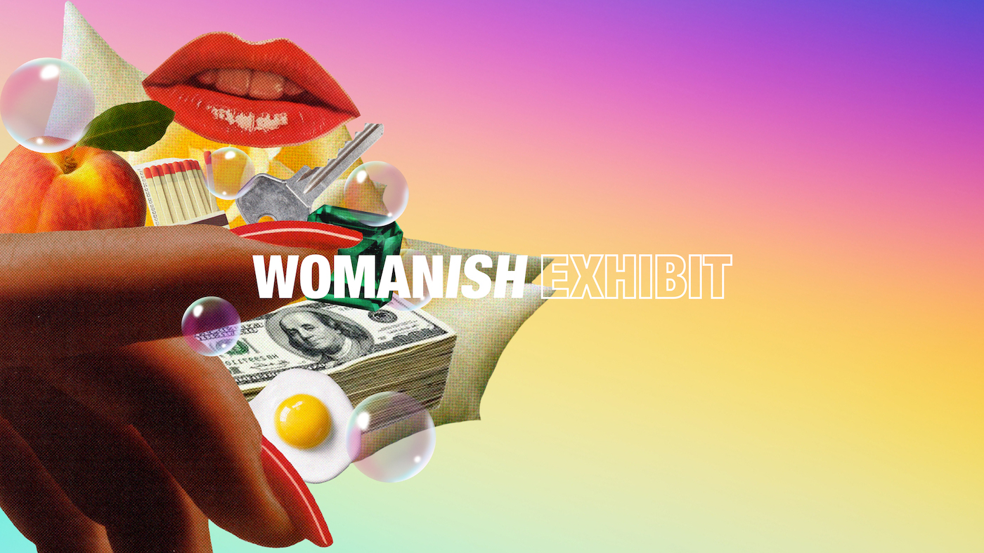 Tickets for WOMANISH Exhibit Experience in Chicago from ShowClix