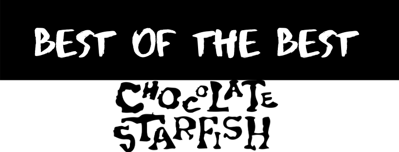 Tickets for Best of the Best by Chocolate Starfish in South Wharf from Ticketbooth