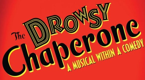 Tickets for The Drowsy Chaperone in Harmony from ShowClix
