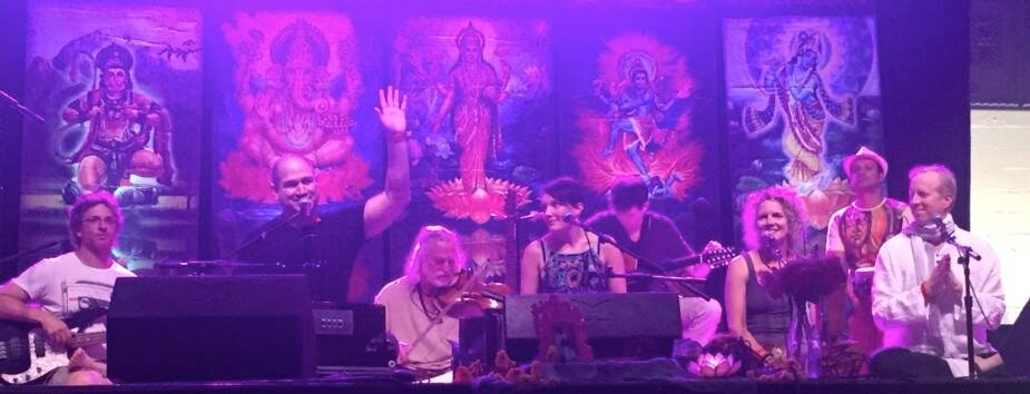 Tickets for Professional Kirtan Leader Intensive in Lafayette from BrightStar Live Events