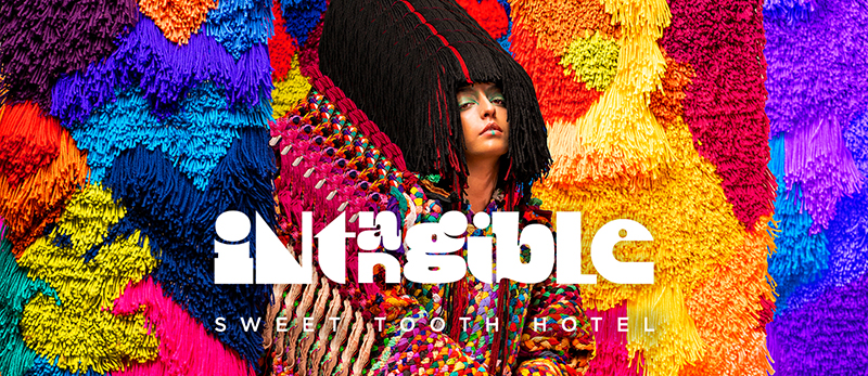 Tickets for INTANGIBLE in Dallas from ShowClix