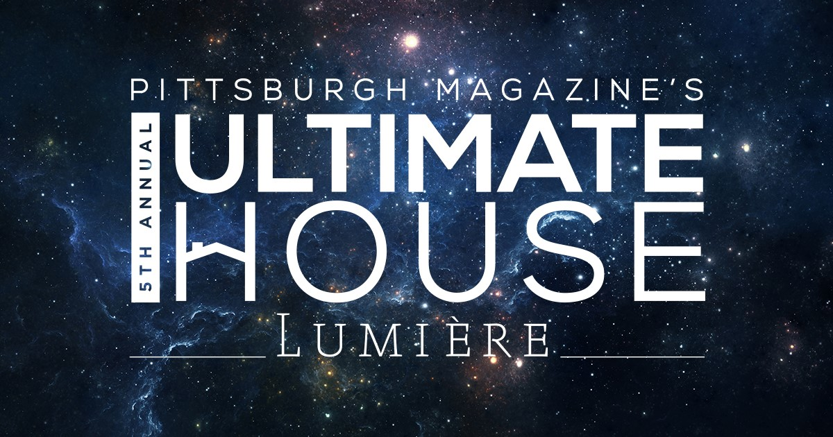 Tickets for Pittsburgh Magazine's Ultimate House in Pittsburgh from ShowClix