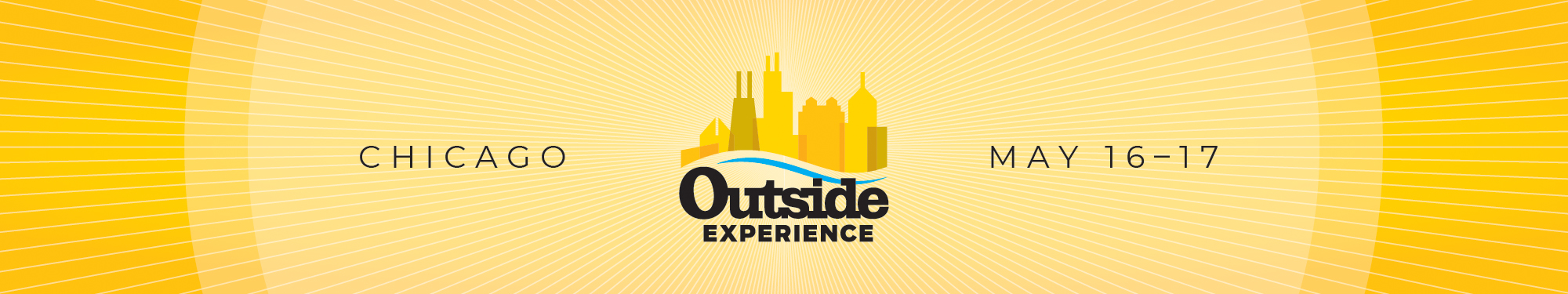 Tickets for Outside Experience 2020 in Chicago from ShowClix