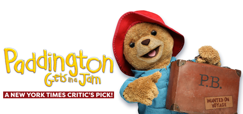 Tickets for Paddington Gets in a Jam in Toronto from Ticketwise
