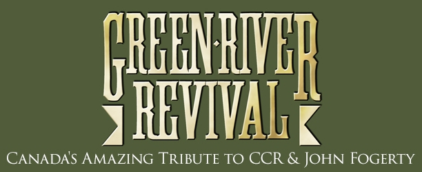 Tickets for Green River Revival: Up Close & Personal in Guelph from Ticketwise
