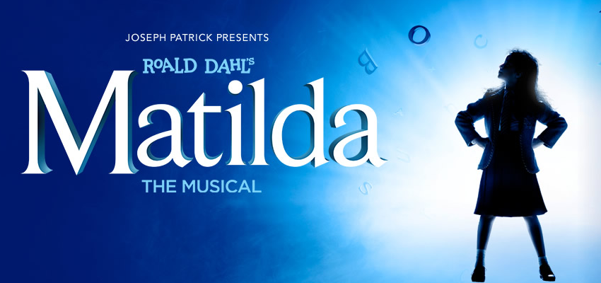 Tickets for Matilda The Musical (Postponed) in Toronto from Ticketwise