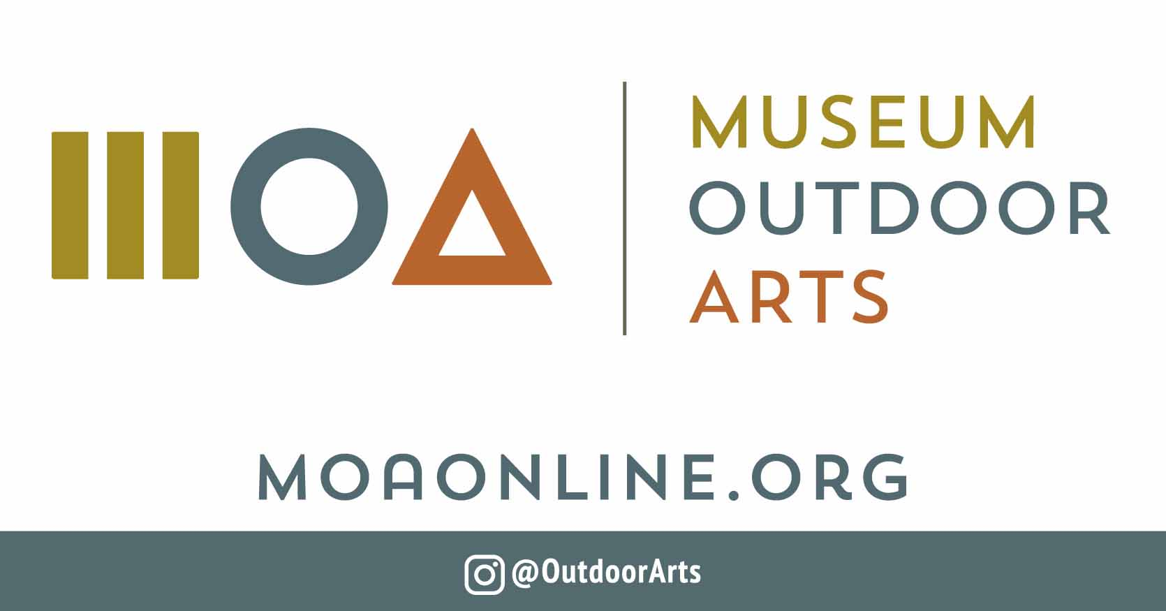 Find tickets from Museum of Outdoor Arts