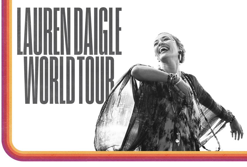 Tickets for Lauren Daigle VIP Experience 2020: Auditorio Belgrano in Buenos Aires from One Live Media