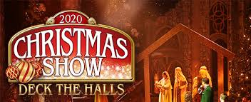 American Music Theatre Christmas Show 2020 Tickets for Christmas Show American Music Theatre in Lancaster