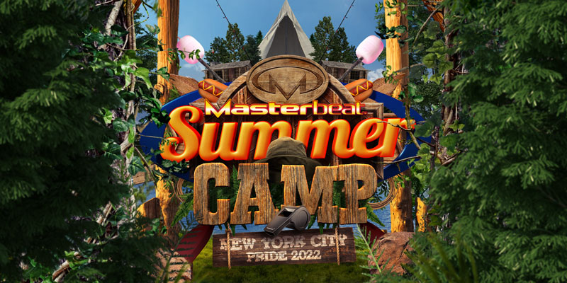 Tickets for Masterbeat Summer Camp: NYC Pride Main Event in New York from ShowClix