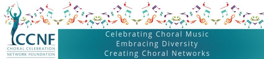 Find tickets from Choral Celebration Network Foundation