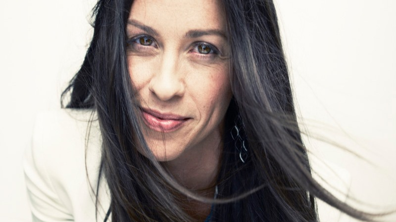 Tickets for Alanis Morissette in Budapest from FUNCODE