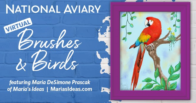 Tickets for Brushes and Birds Series in Pittsburgh from ShowClix