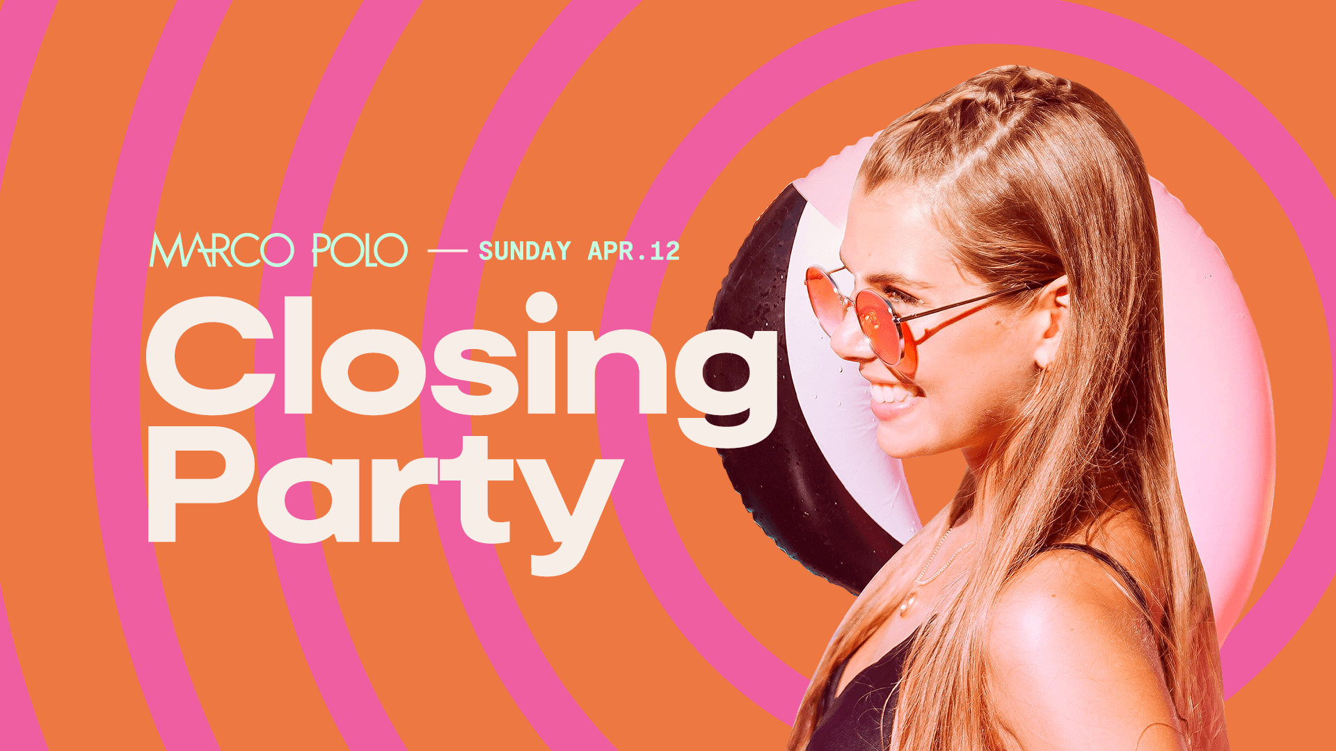 Tickets for CANCELLED Marco Polo – Closing Party in Sydney from Merivale