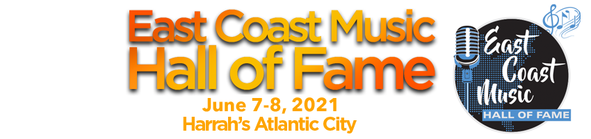 Tickets for MAIN EVENT East Coast Music Hall of Fame 2020 Gala in Atlantic City from ShowClix