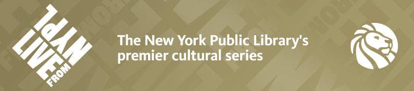 Find tickets from NYPL Events