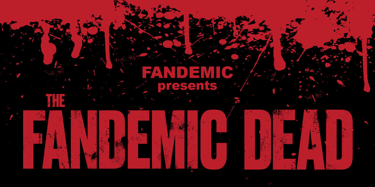 Tickets for Fandemic Dead 2021 Payment Plan Sales in Atlanta from ShowClix