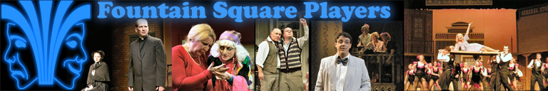 Find tickets from Fountain Square Players