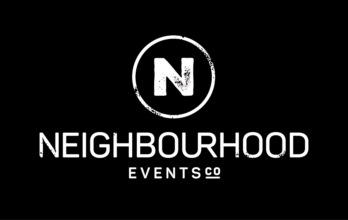 Find tickets from Neighbourhood Events Co.
